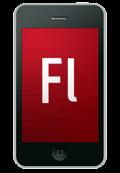 Flash на iPhone