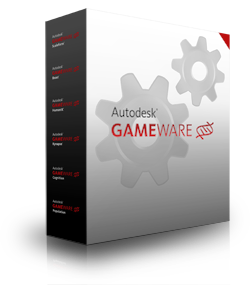 Autodesk Gameware