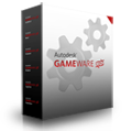 Autodesk Gameware box preview