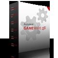 Autodesk Gameware box preview