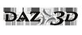 daz3d logo