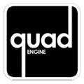 Логотип Quad Engine