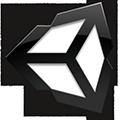 Логотип Unity 3d