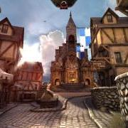 Epic Citadel Demo Screenshot 1