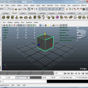 Maya 2011 Plastique Interface