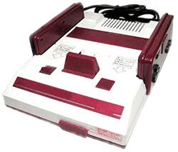 Игровая приставка Денди - клон NES