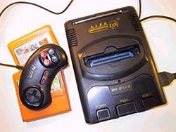 Lifa - китайский клон NES