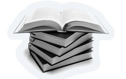 Книги всё ещё не потеряли своей актуальности