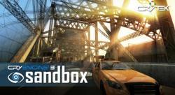Crysis 2 ModSDK (Sandbox 3 Editor )