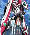 Eureka 7: Psalms of the Planet