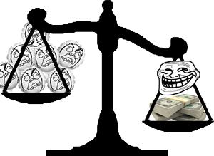 Справедливость и честность в F2P играх
