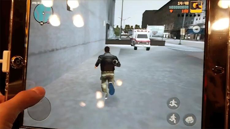 GTA / Grand Theft Auto: San Andreas (2013) …