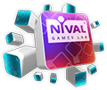Nival Network Games Lab Logo