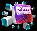 Nival Network Games Lab Logo