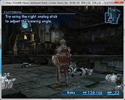 PCSX2 - Final Fantasy XII
