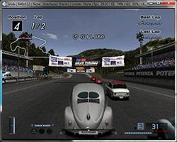 PCSX2 - Gran Turismo 4