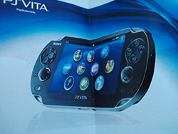 PlayStation Vita ( NGP aka PSP 2 )