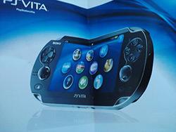 PlayStation Vita ( NGP aka PSP 2 )