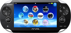 PlayStation Vita ( NGP, PSP2, PS Vita )