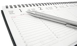 Адекватная оценка и планирование времени крайне важны