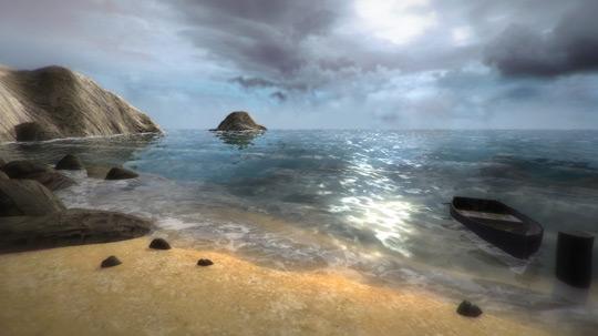 Unity - новая вода
